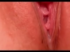 Close up inside pussy paradise