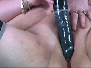 2 Guys Banging BBW Mom