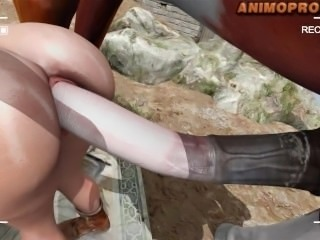 Lara with Horse Episode 3