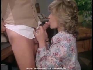 Marilyn Chambers Classic Wild Sex