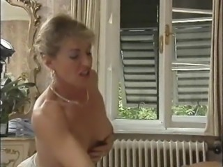 JB-VC classic retro 90's vintage big boobs german