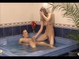 Sex Im Whirlpool