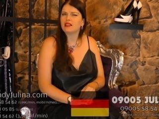Small Penis Humilation German Deutsch