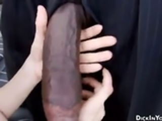 Black Cock Reactions Compilation