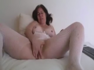 german milf masturbating on skype for me omegle