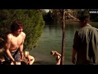 Amber Heard - Underwear, Lingerie + Sexy Scenes - All the Boys Love Mandy L