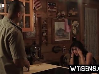 Teen Michelle Martinez Struck By Abusive Ranger