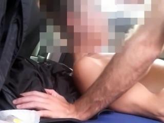 Car sex Matura rumena arrapata amatoriale
