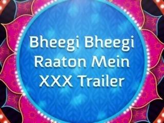 Bheegi Bheegi Raaton Mein XXX - Bollywood Porn