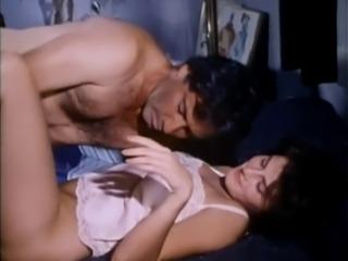 Lois Ayres fucked by porn legend John Leslie