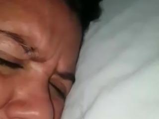 Dando o cu chorando