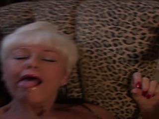 GILF - Mutual Masturbation Society