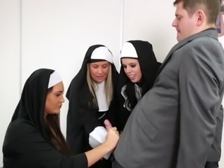 Sins Of Nuns