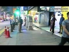 Street Hookers in Kuala Lumpur, Malaysia [ HIDDEN CAMERA   HOOKERS ]