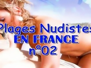 Nudistes France (French Beaches) CD1