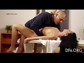 Defloration videos