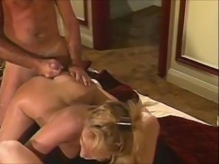 Britt Morgan, Chrissie Snow, Jon Dough