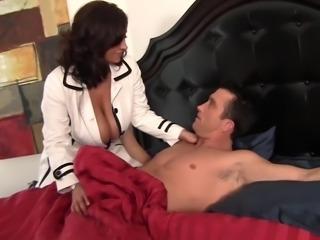 Super Hot Big Titty Slut Eva Notty
