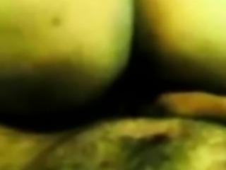 Big ass Arab babe sucks lover's boner and gets fucked in POV