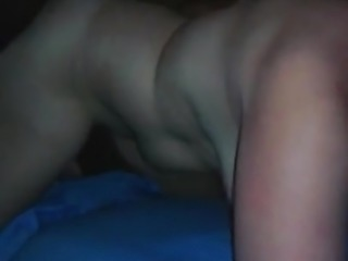 Cammie Cummz - FL slut - BBC slut doggie from JohnnyB