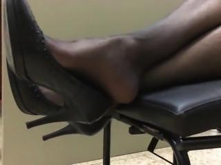 High Heels Relax
