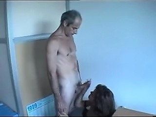 Inexperienced German Couple Fuck One Another