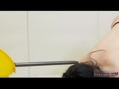 Rough naughty sex Charlotte Sartre Uncensored Level 11!