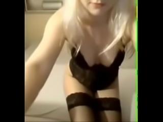 DiamondGirlCams.com - Wife First Time Webcam Show