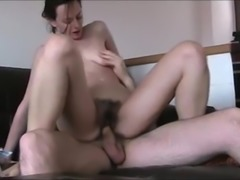 Gorgeous mature wife loves riding cock and give blowjob