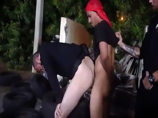 Gay police officers muscle boy fuck sex photos xxx Thehomietakes the