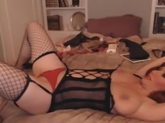 Naughty Amateur Couple Wild Fucking on Cam