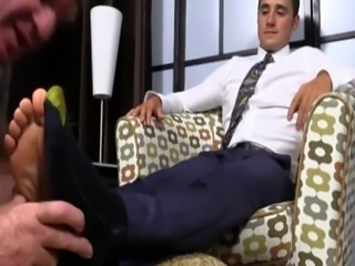 Male foot licking gay sex movie and german nude feet first time Matthe