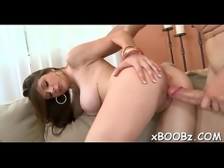 Big boobs guarantee sexy sex for chick