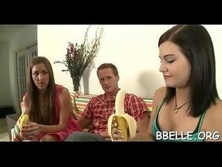 Free legal age teenagers having sex videos