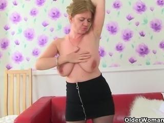 Britain's sexiest milfs part 50