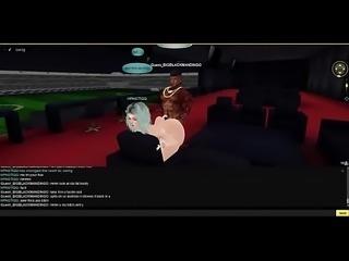 IMVU Pawg Slut 1