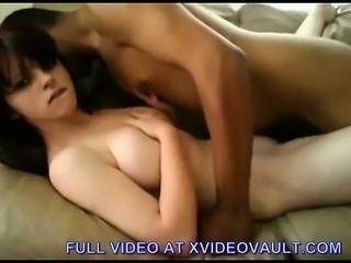Sheila Hot Brunette Big Boobs Fucked Hard