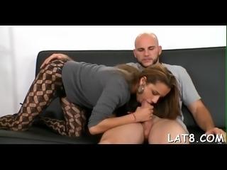 Latin chick free porn