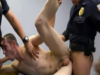 Worship cop socks gay first time We gave his hoe some stiff