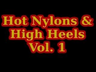 Hot nylons