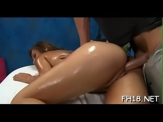 Massage porn movie scenes
