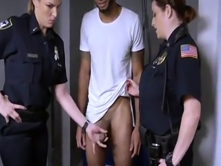 Sexy milf mom first time Don't be ebony and suspicious around Blac