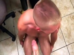 Professional blowjob from black guy gay and juicy boy porn first time