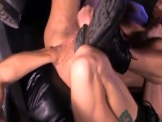 Uncle fuck boy anal sex movie and fat gay men first time they get righ
