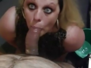 POV Blowjob#49 Ness-'13-'15