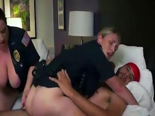 Milf fucker Noise Complaints make filthy super-bitch cops like me raw