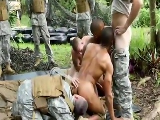 Free crazy hardcore gay anal train first time Jungle screw fest