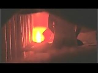 Dando duro a morena en hotel por miraflores Part1