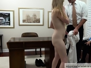 Teen anal assault I've looked up to President Oaks my