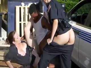 Fake cop orgasm first time The 3 completed of humping right there on s